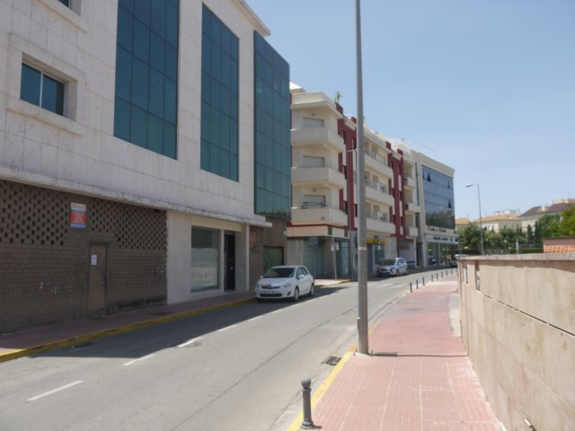 R3207007: Commercial for sale in Ronda