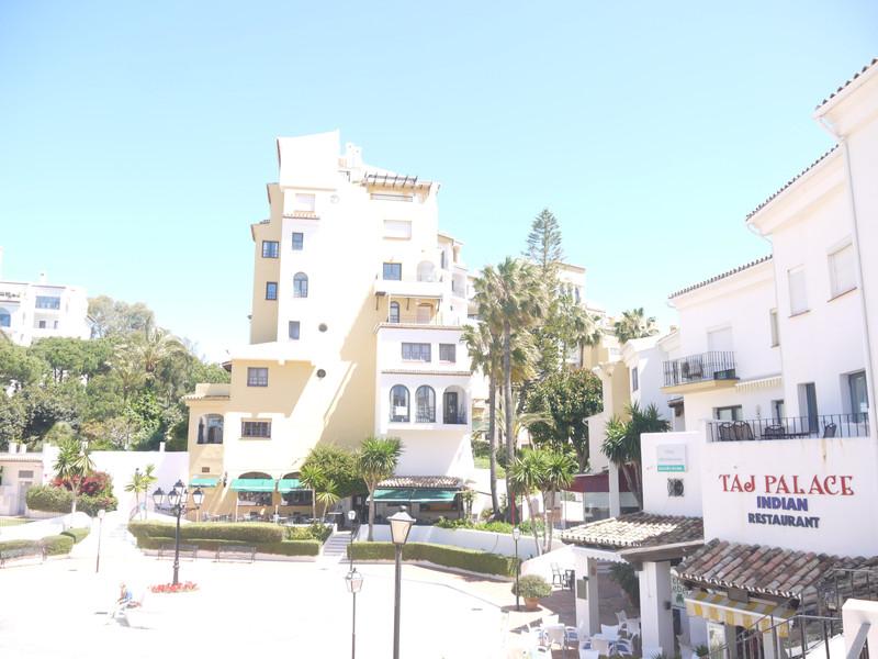 Apartment - Puerto de Cabopino