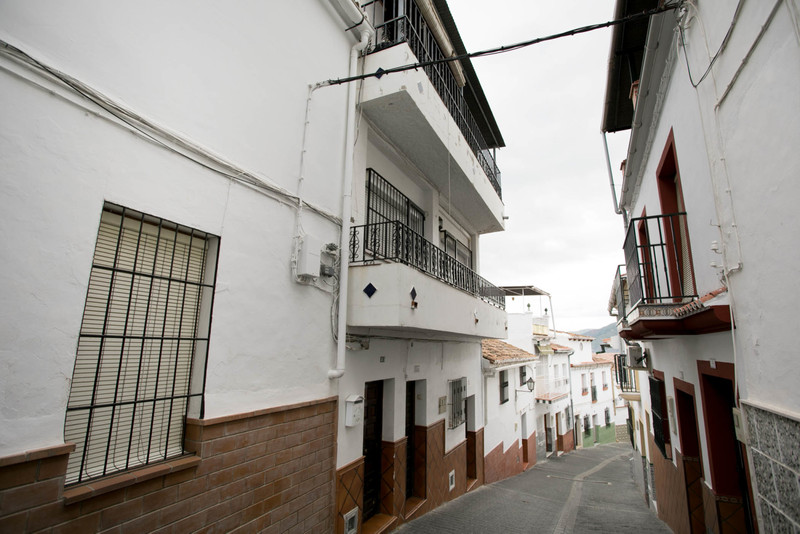 Ground Floor Apartment in Alora for sale