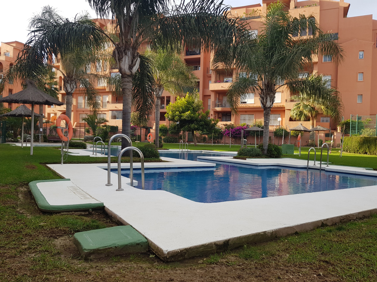 Ref:R3549262 Apartment For Sale in Manilva