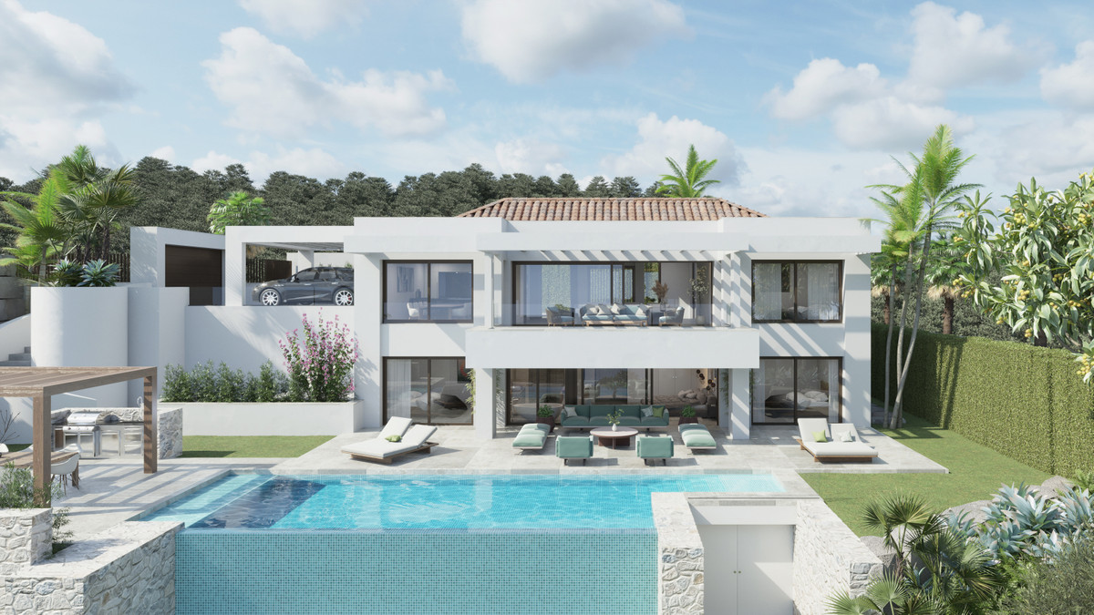 New Development: Prices from €1,950,000 to €1,950,000. [Beds: 6 - 6] [,Spain