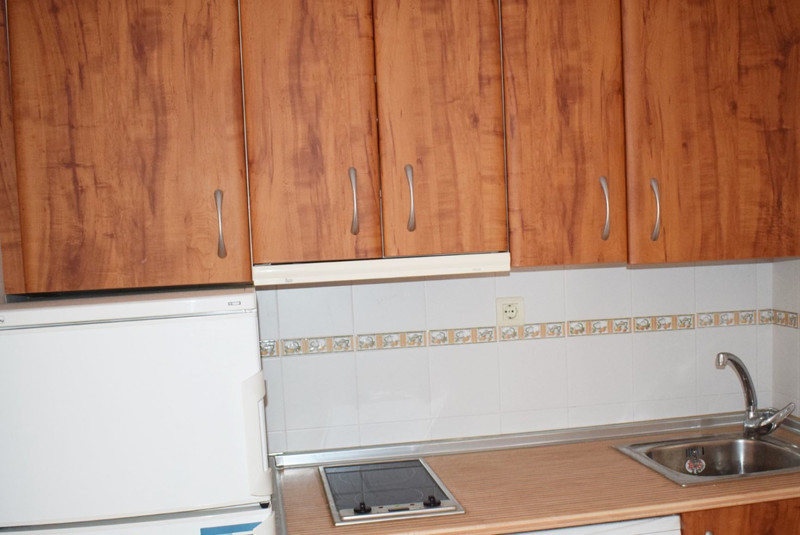 Middle Floor Apartment - Fuengirola - R3574717 - mibgroup.es