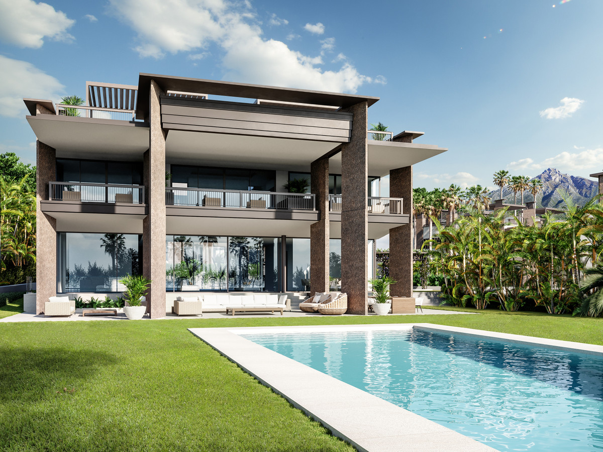 Villas for sale in Marbella MCO3467959