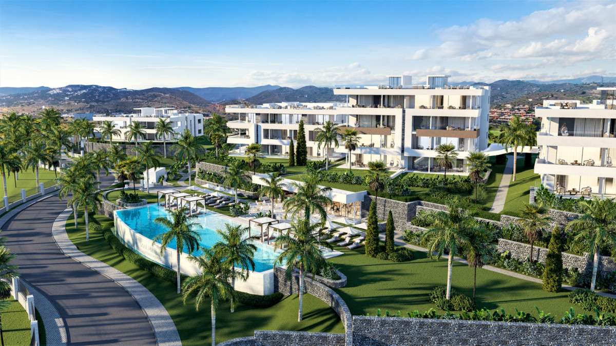 New Development: Prices from € 1,160,000 to € 1,450,000. [Beds: 3 - 3] [, Spain