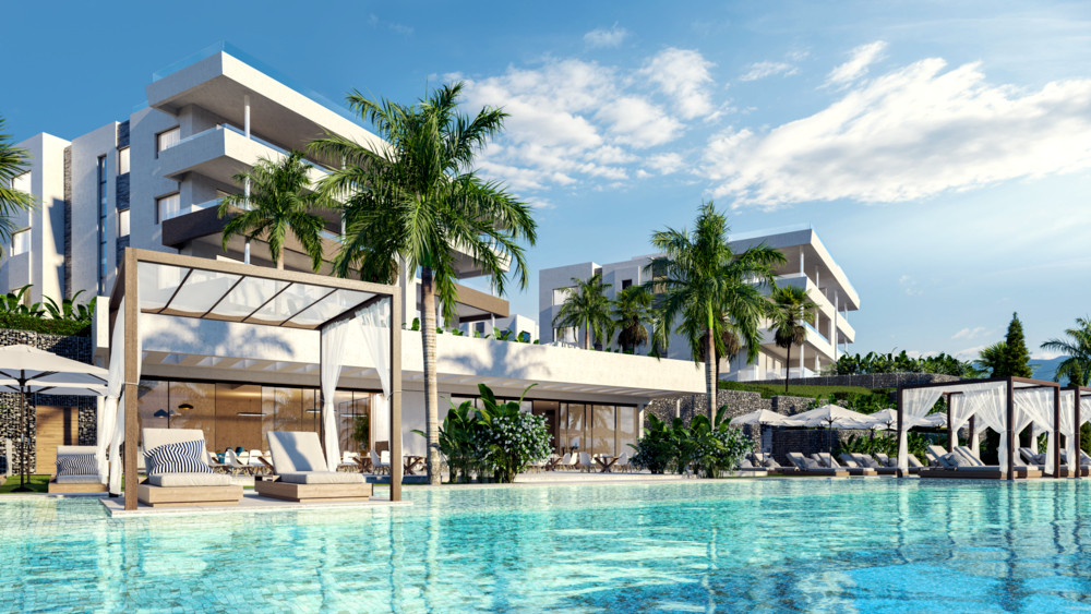Apartments for sale in Marbella MCO3480115