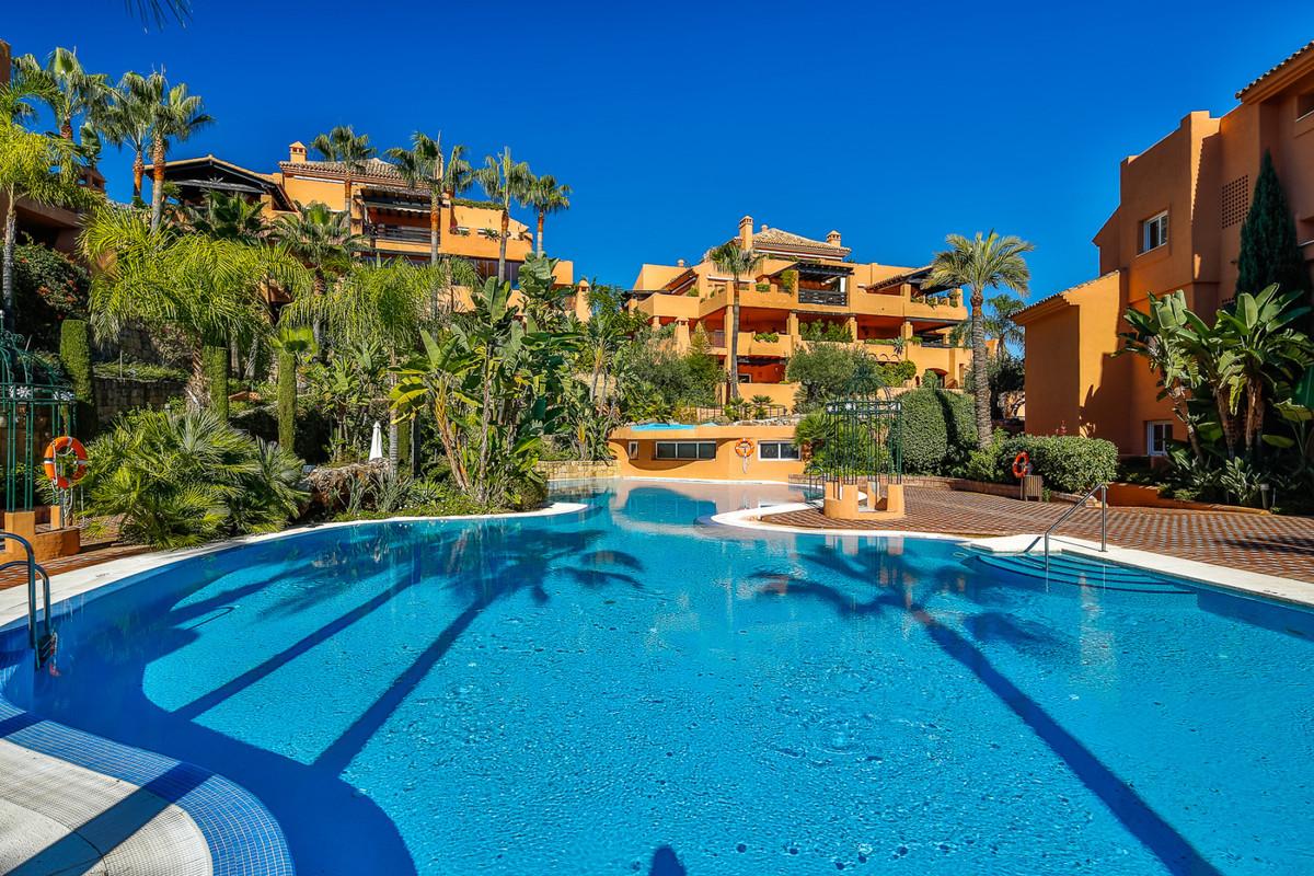 Marbella Banus Apartamento Planta Baja en Venta en Sierra Blanca – R3727657