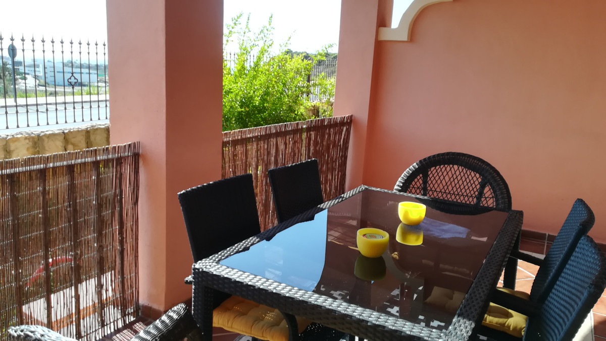 Really nice 3 bedroom townhouse in a quiet urbanisation of 40 houses.  Private garage for 2 cars wit, Spain