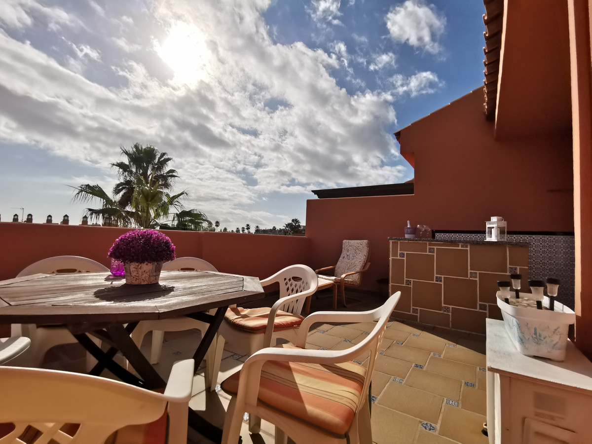 MANILVA BEACH Fantastic 4 bedroom townhouse located in Manilva Beach just a stone's throw from , Spain