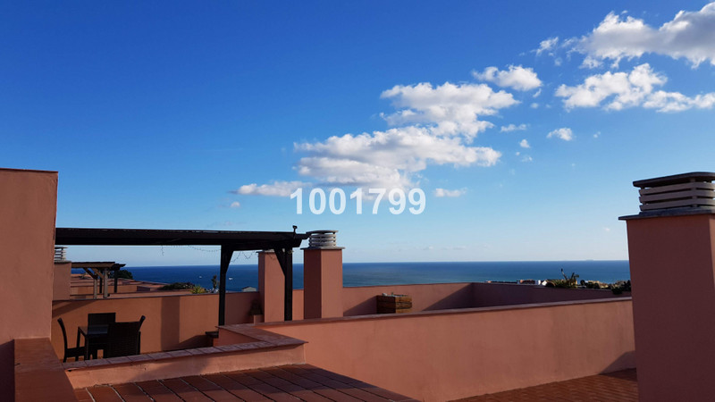Penthouses In Manilva 4