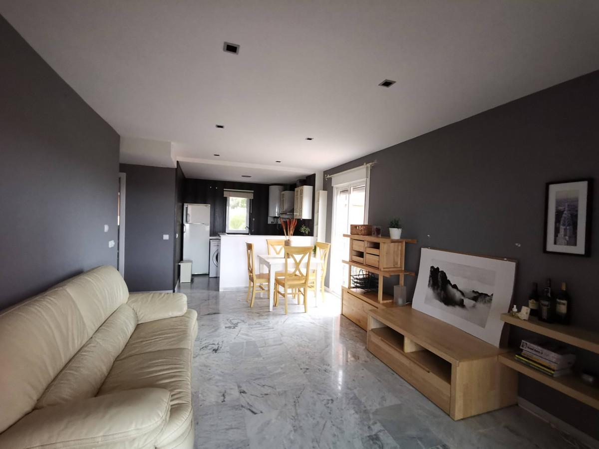 Apartamento 1 Dormitorios en Venta Manilva