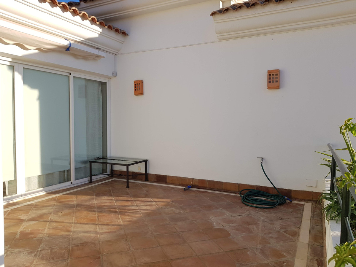 Penthouse in Doña Julia