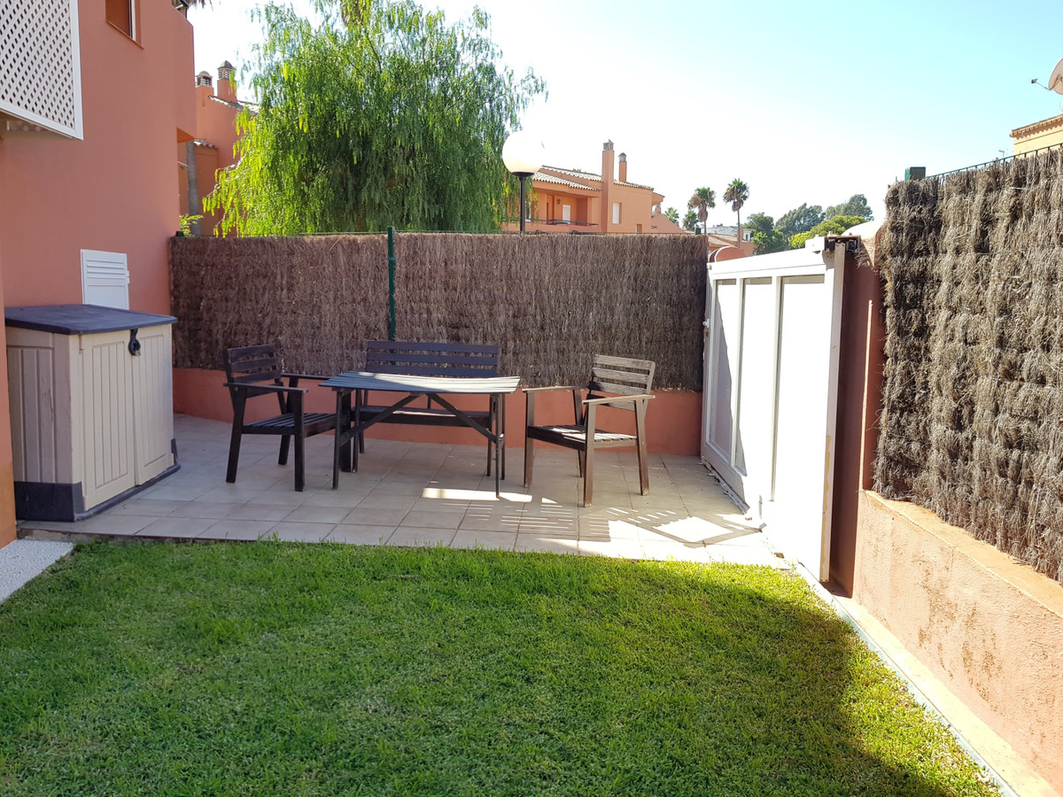 4 Bedroom Townhouse For Sale, Manilva