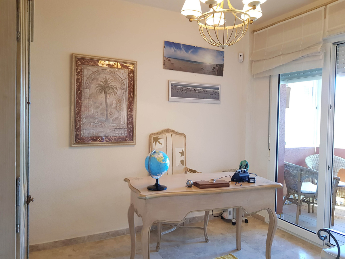 Townhouse in Manilva