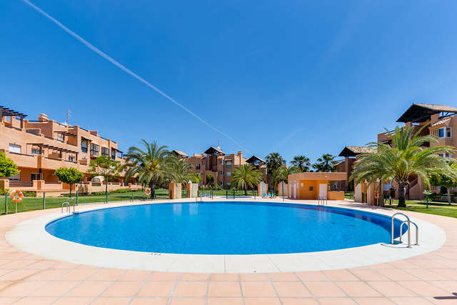 Apartment For sale In Casares playa - Space Marbella