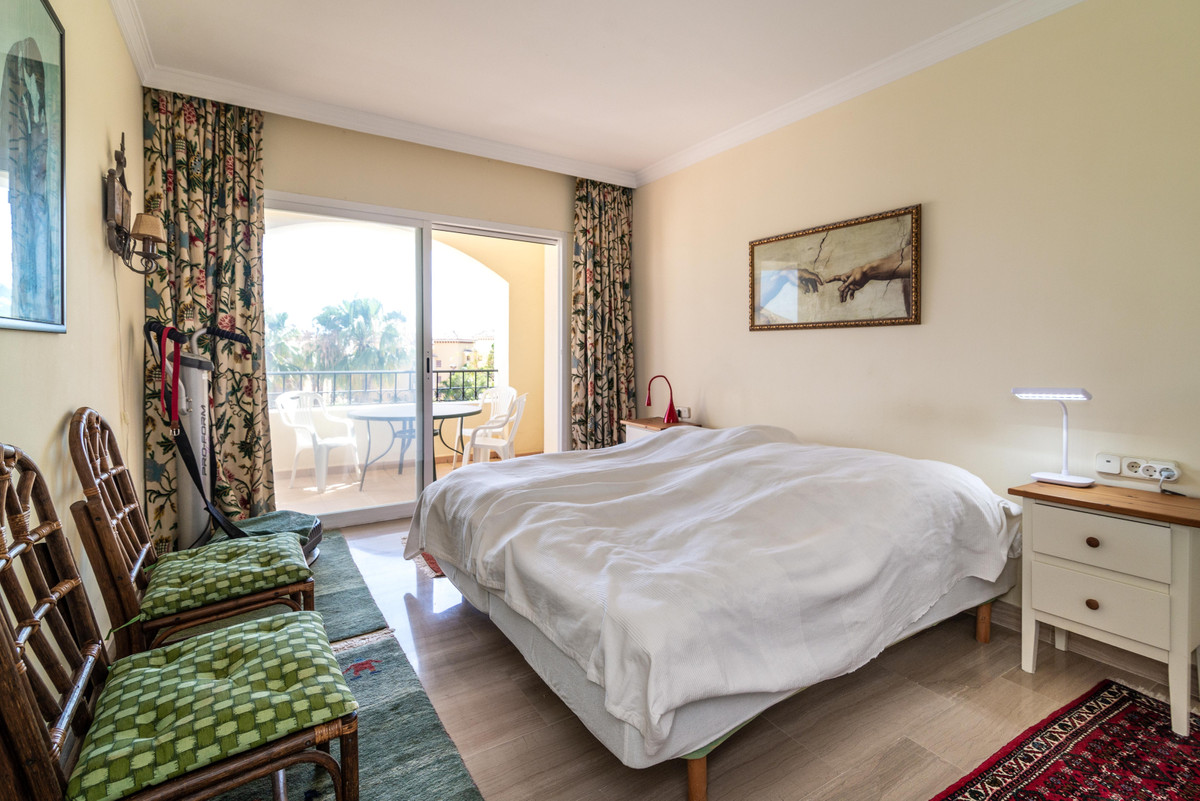 Appartement Mi-étage à Elviria, Costa del Sol