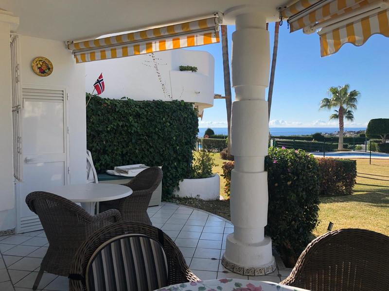 Apartamento Planta Baja en venta, Calahonda – R3343195