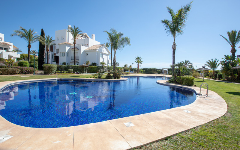 Ground Floor Apartment Los Monteros