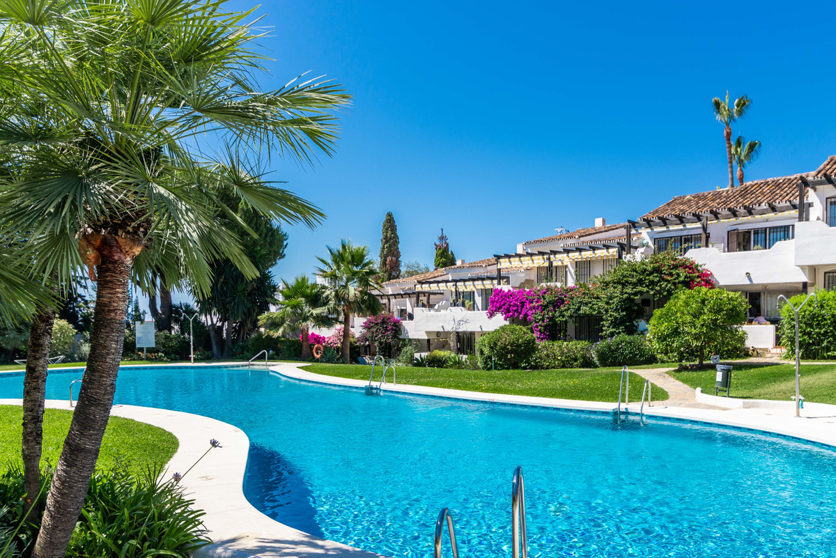 Apartment, Penthouse  for sale    in Marbella