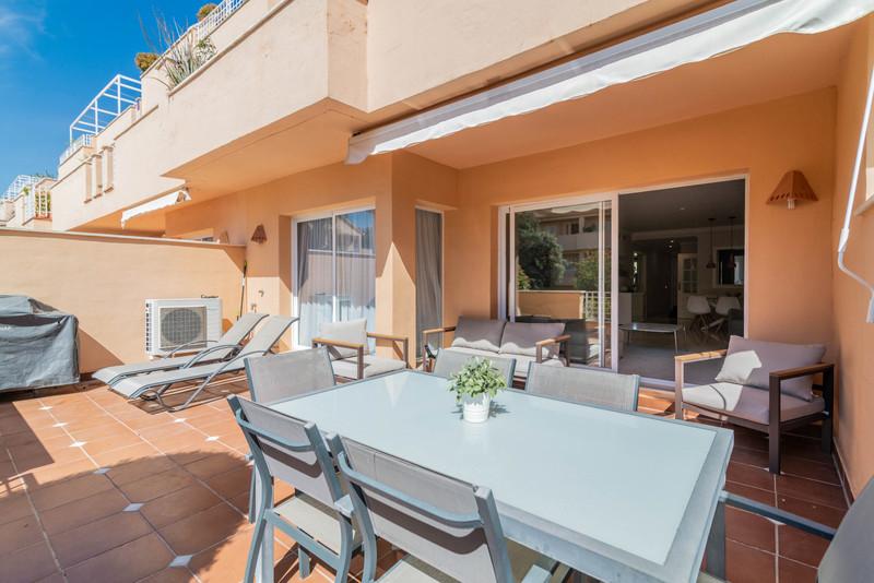 Apartamento Planta Baja en venta en Elviria – R3536179