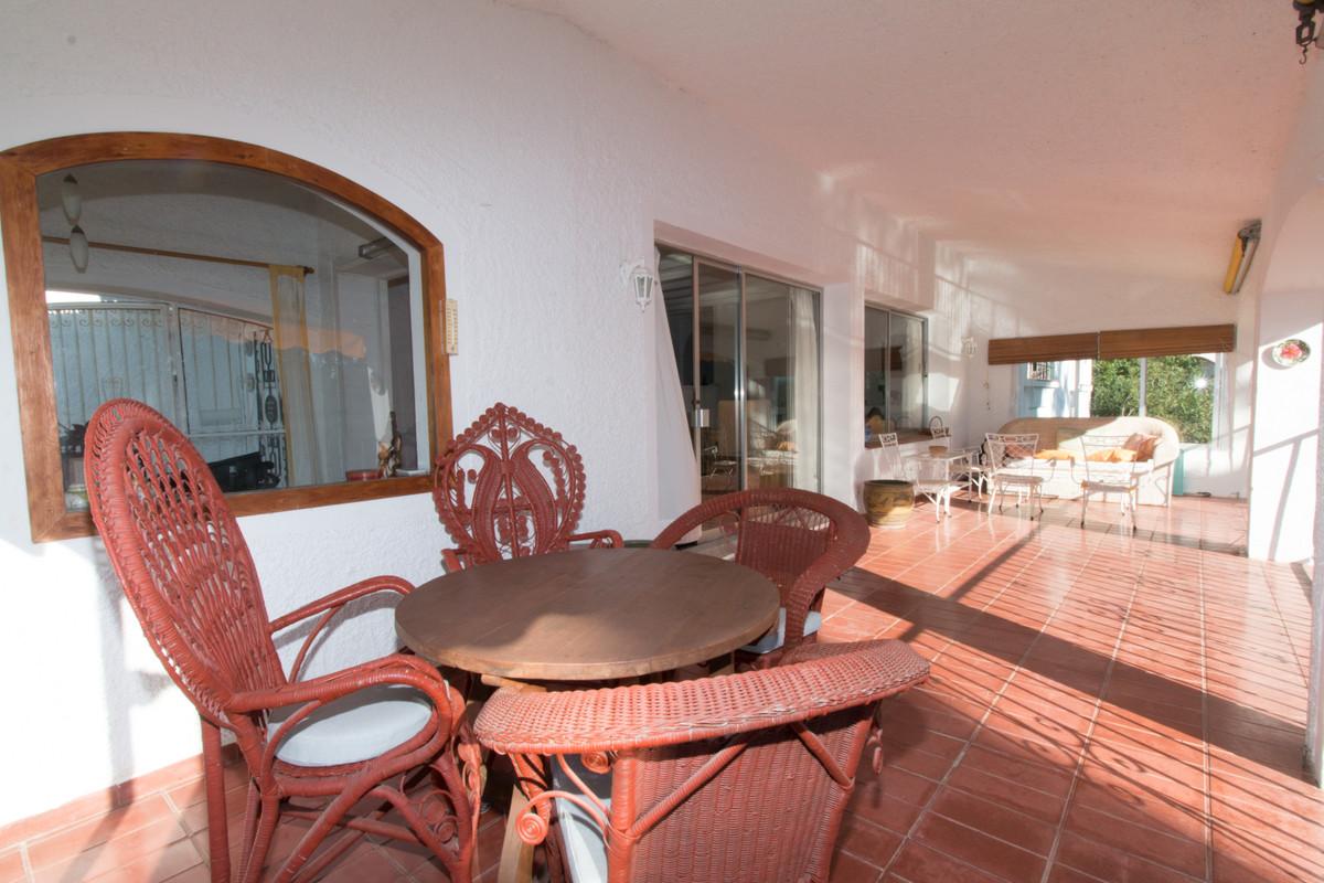 Villa en Venta en El Rosario – R3535114
