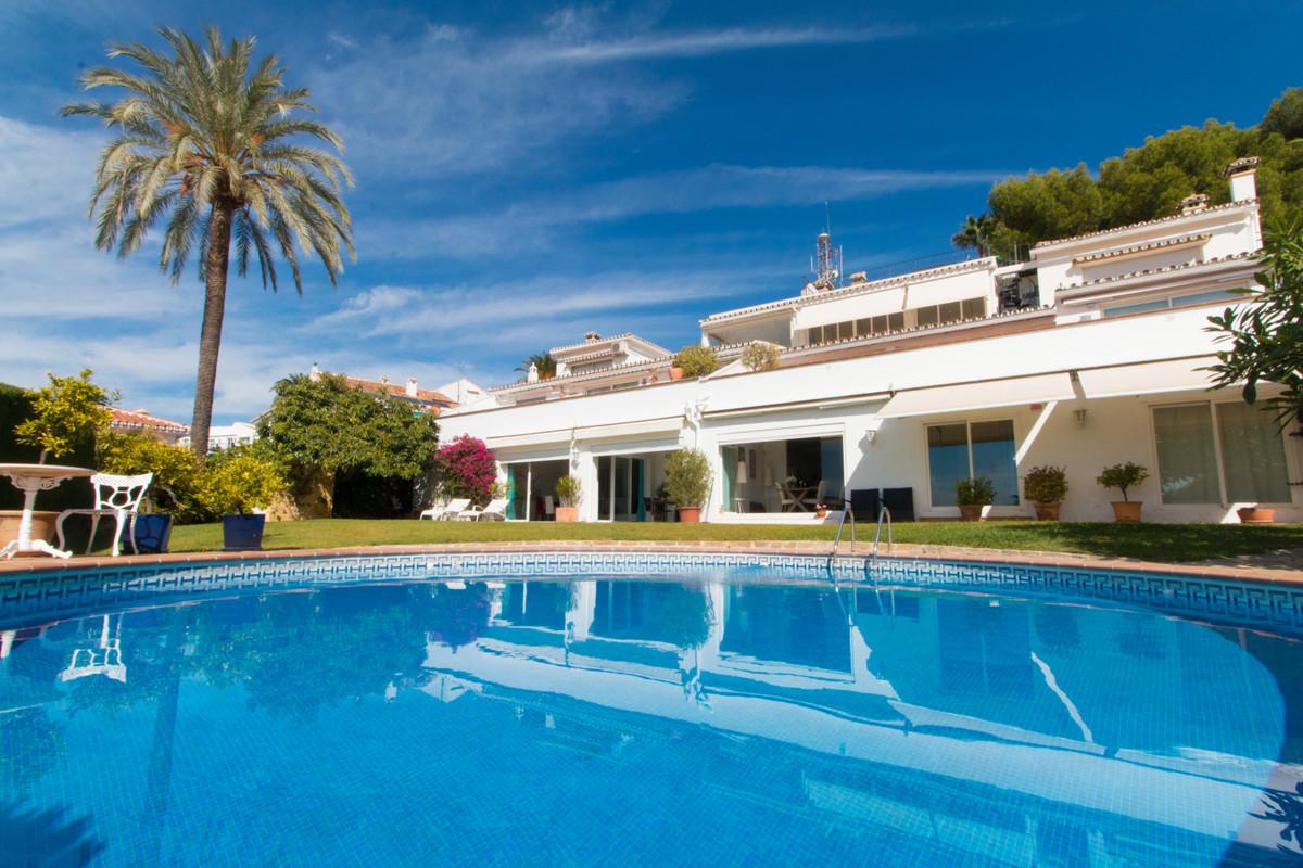 Marbella Banus Apartamento en Venta en Nueva Andalucía – R3537460