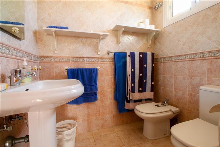 3 Bedroom Detached Villa For Sale Las Chapas