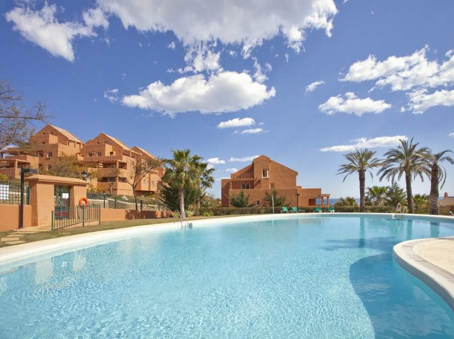 Апартаменты Marbella Banus для продажи в Эльвирии - R2919740