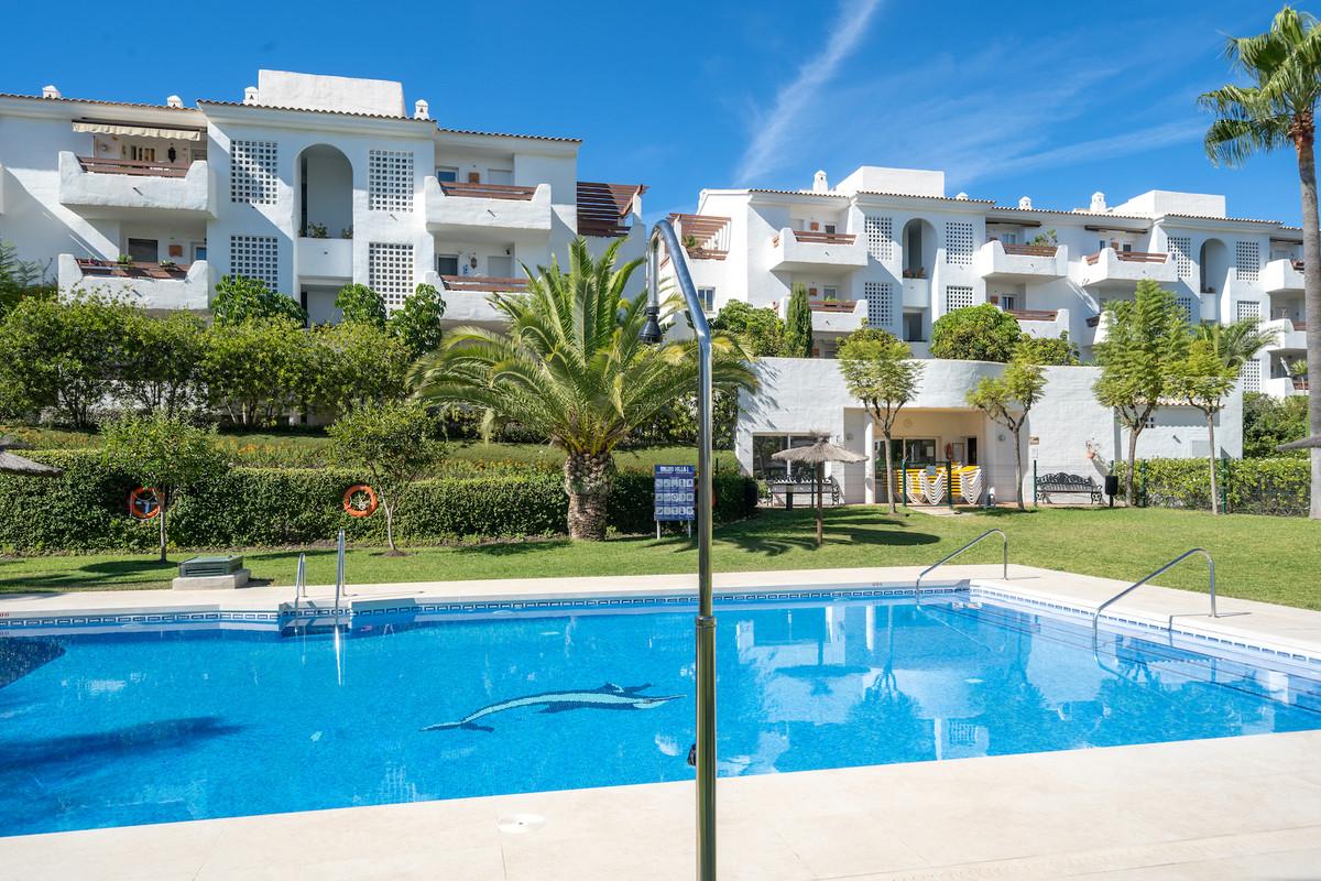 Marbella Banus Apartamento en Venta en Selwo – R3939697
