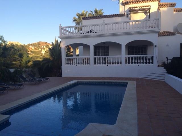 Villa in Nueva Andaluc?a