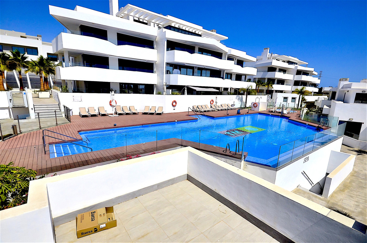 With a prime location in La Cala de Mijas, Dream Gardens is ideally situated within easy walking dis, Spain