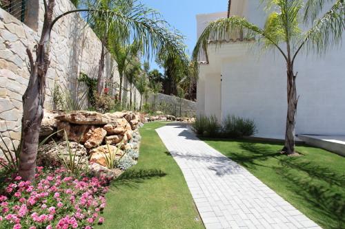Se vende Villa – Chalet, Sierra Blanca – R2812379
