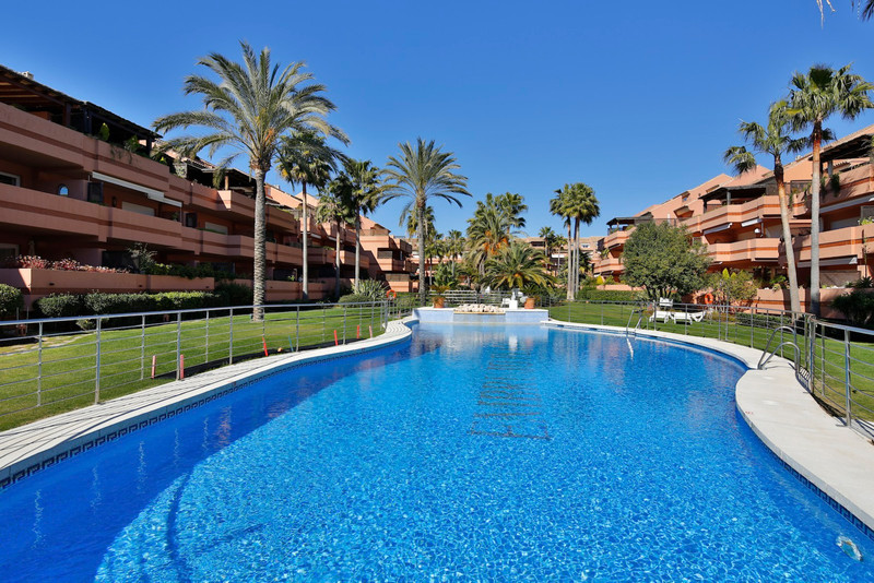 Middle Floor Apartment - Puerto Banús - R2727002 - mibgroup.es