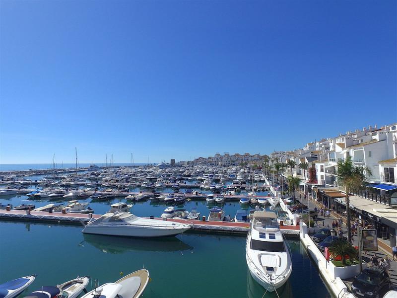 Marbella Banus Apartamento Planta Media en venta, Puerto Banús – R2998166