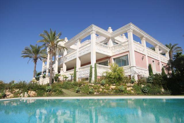 Villa - Santa Clara