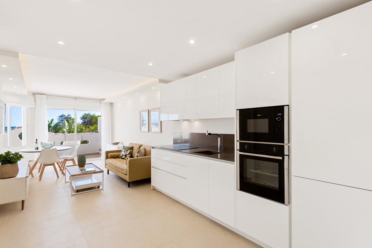 Apartamento en Venta en Calahonda – R3425008