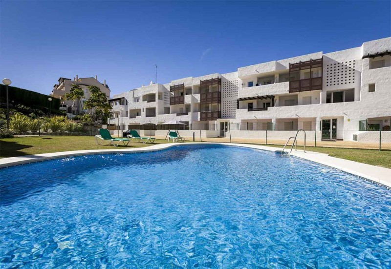 LAST ONE  You could not build this bank repossession apartment for this price!!  (1,140 square feet ,Spain