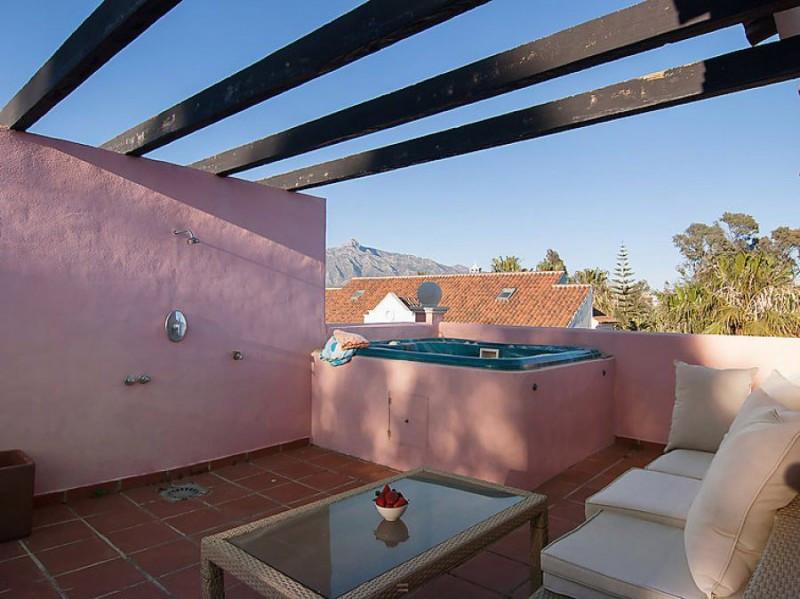 Sales - House - Puerto Banús - 19 - mibgroup.es