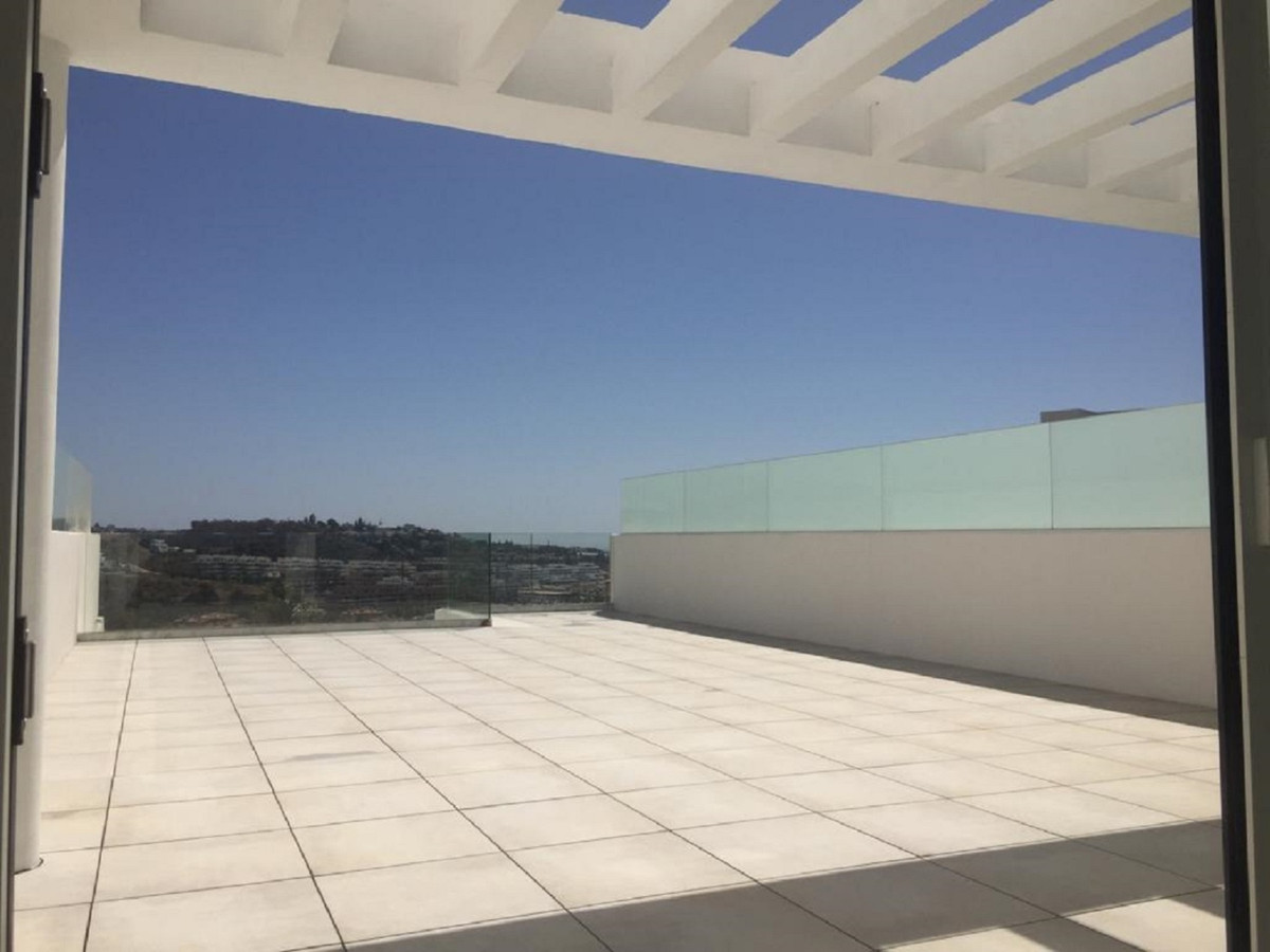 No need to wait! Ready now.  Brand new contemporary 3 bedroom apartment available now at Casa Bander, Spain