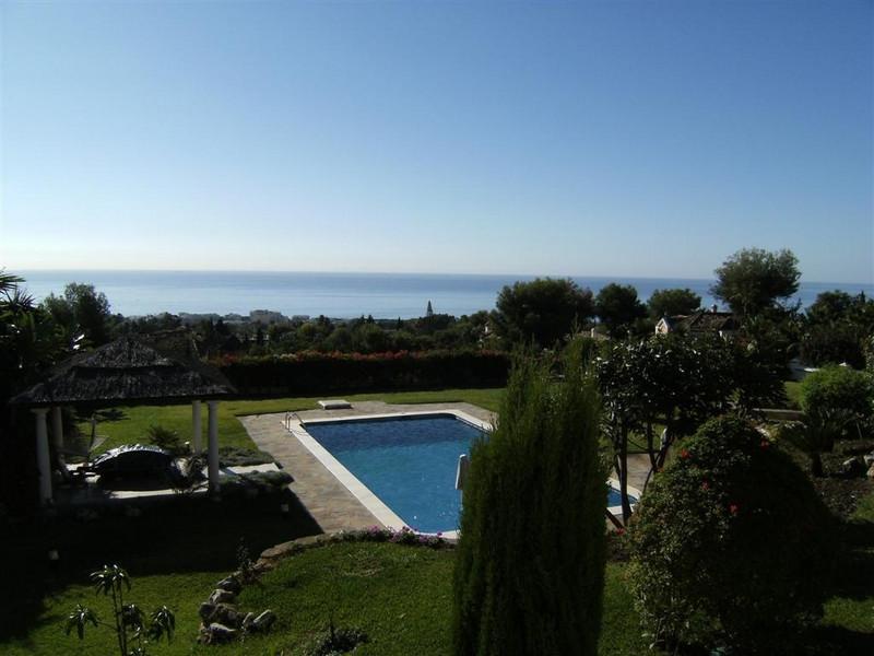 Marbella Banus Villa – Chalet en Venta en Sierra Blanca – R2279051