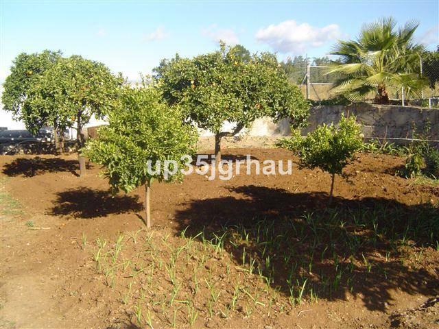 Plot/Land for sale in La Quinta, Costa del Sol