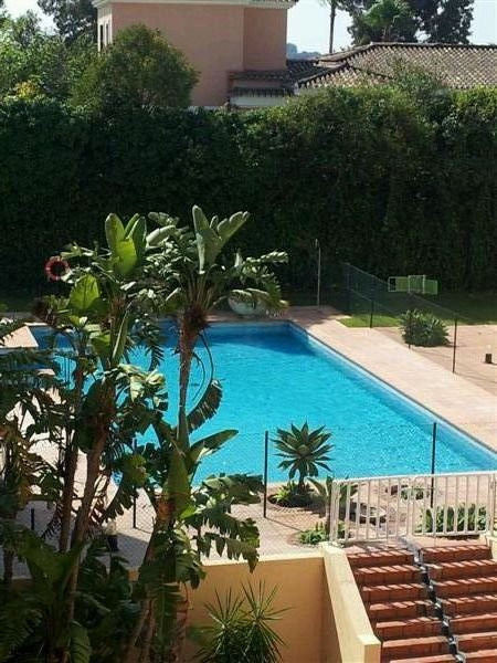 Apartment for sale in Sotogrande, Costa del Sol