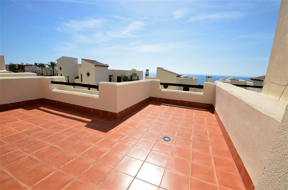 Villa for sale in Casares Playa, Costa del Sol