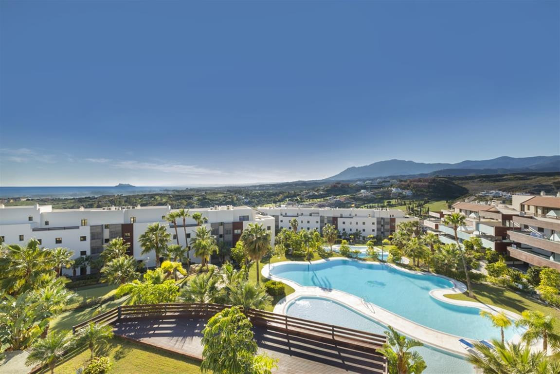 Apartment, Estepona, 262.300