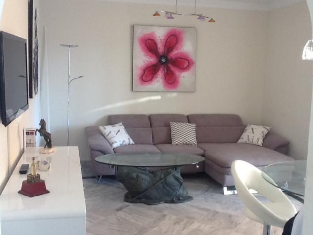 Apartment for sale in Puerto Banús, Costa del Sol