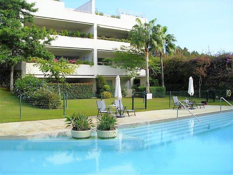 Apartamento Planta Media en venta, Sotogrande – R3038291