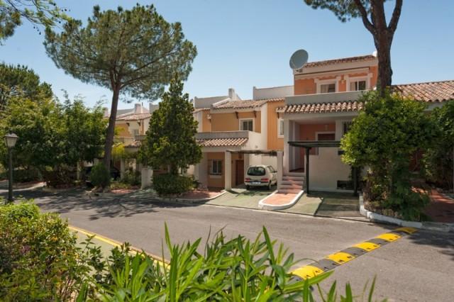 Townhouse for sale in La Quinta, Costa del Sol
