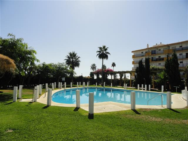 Apartment for sale in San Luis de Sabinillas, Costa del Sol