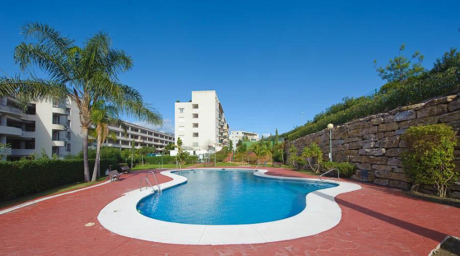 Apartment for sale in Guadalmina Alta, Costa del Sol