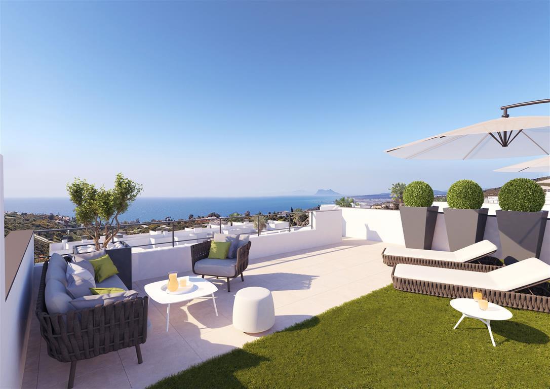 Apartment for sale in Sotogrande, Costa del Sol