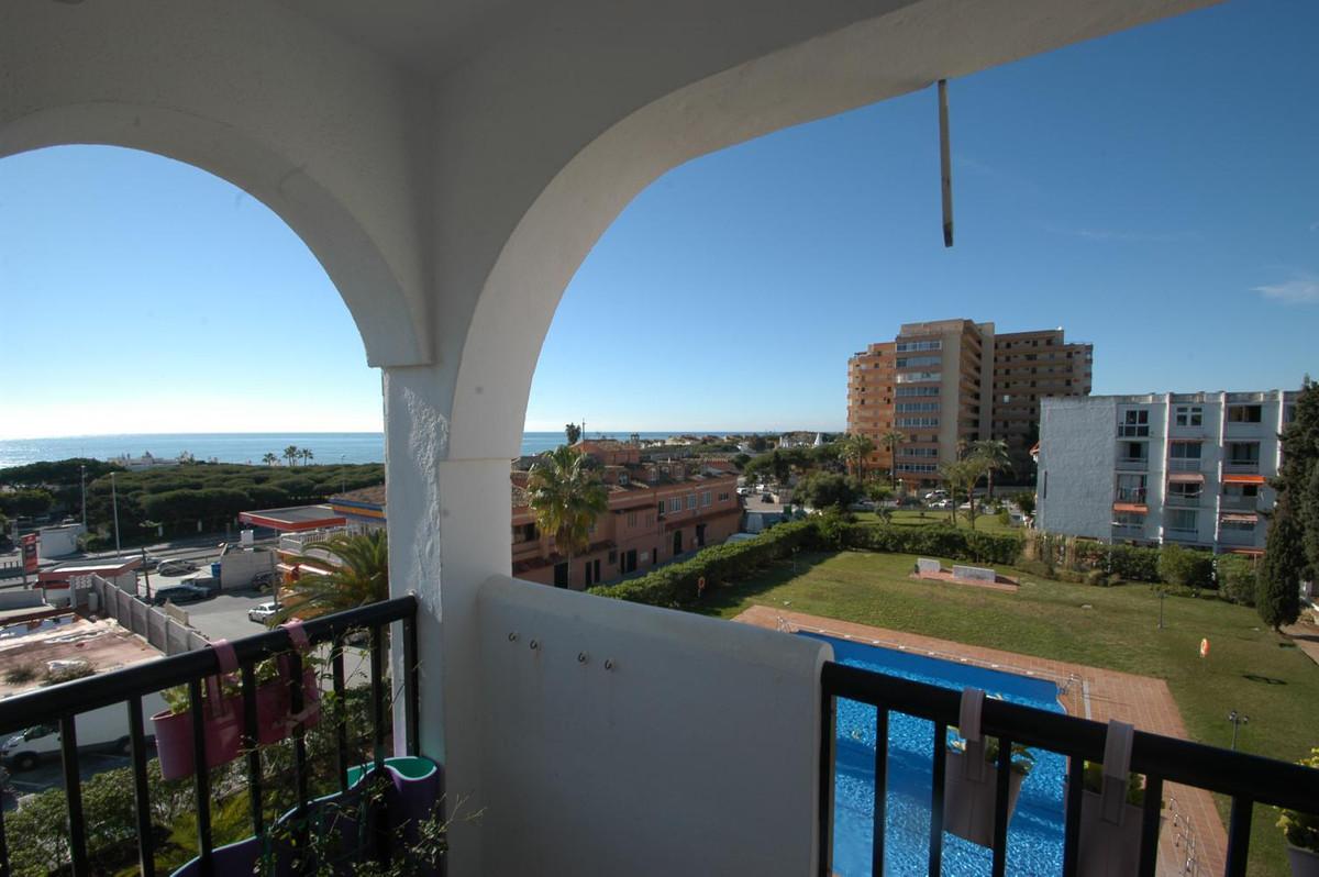 Lägenhet till salu i Calahonda, Costa del Sol